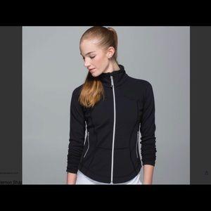 COPY - Lululemon shape jacket size 10
